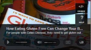gluten-free video